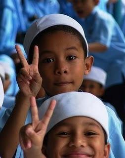 persaudaraan dalam islam